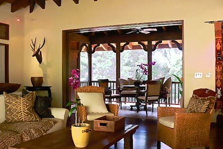 Romantic Tropical Hawaiian Home - TVNC 4236 - Kalaheo