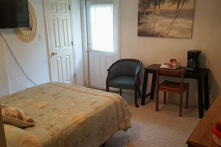 Private room in Tarpon Springs - Autre