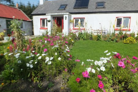 Detached from house, stunning views - Sligo - Cabanya