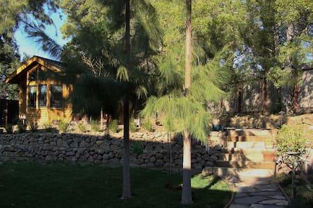 Private Cottage in Serene Setting - Emerald Hills - Casa