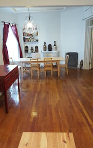 Big room close to Manhattan - Jersey City - House