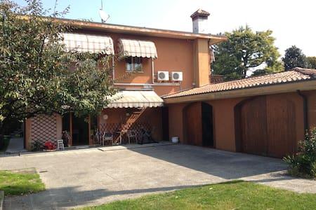 Casa Villanova - Vazzola (TV) - Vila