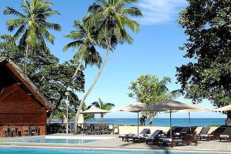 Standard Room at famous Beau Vallon Resort - Beau Vallon