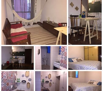 Lovely space in Champs Elysees! - São Paulo - Apartment