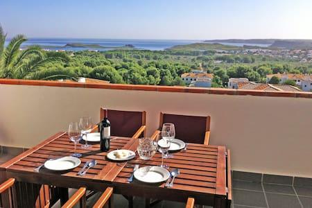 Cove Noves - Relax en Menorca - Es Mercadal
