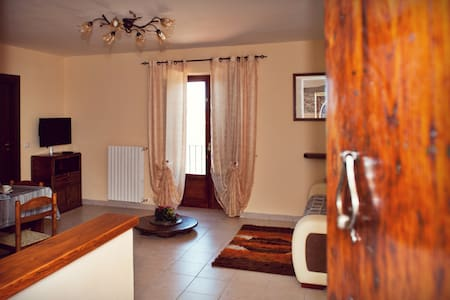 "Casa Vacanza ""Ortensia"" - San Fele - Casa"