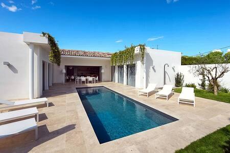 Marilyn: 114922 - Villa