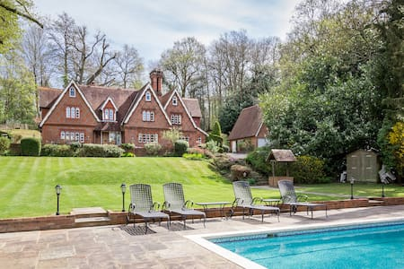 Country Residence urban environment - Cobham - Bed & Breakfast