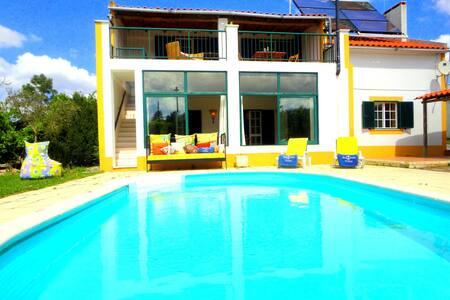 Villa 50 (Pego) by HolidayLovers - Pego - Villa