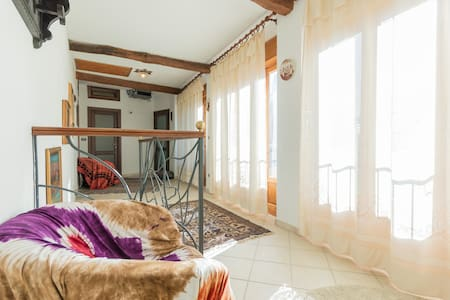 "Casa Marisa  ""Camera SIRIA"" - Bed & Breakfast"