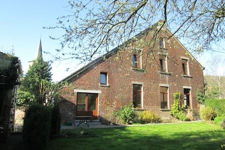 Maison au coeur du village - Sombreffe