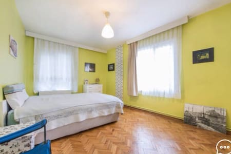 Clean and Cheap Room! - Huoneisto