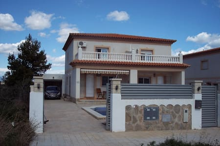 3 Bedroom Villa with Private Pool - Huis