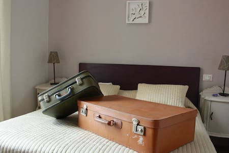 B&B Dimora Sabatini - double room - Bed & Breakfast