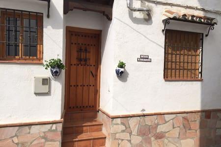 Casa Balsilla (Con chimenea) - Haus