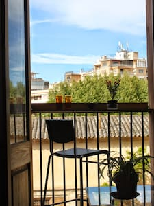 Double Room in Historical Center - Palma - Apartment