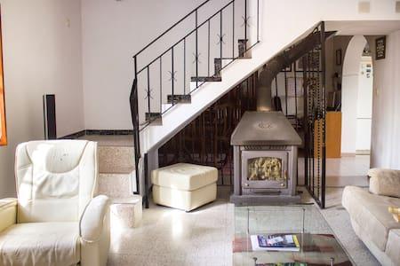 40€ per night per double bedrooms - Alcalá la Real