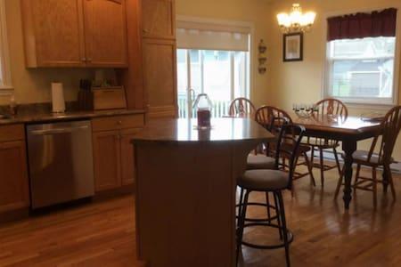 Beautiful private room in West Saint John - Saint John - Apartment