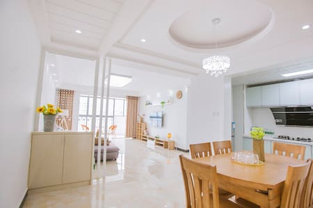 Centre&near TianMenShan Entrance's apartment - 张家界 - Apartamento
