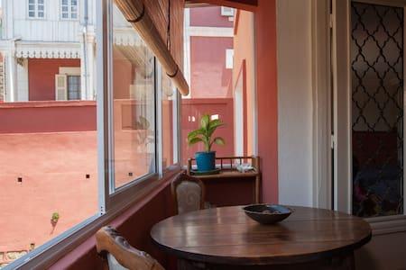 Un Loft en centre ville de Tana - Apartamento