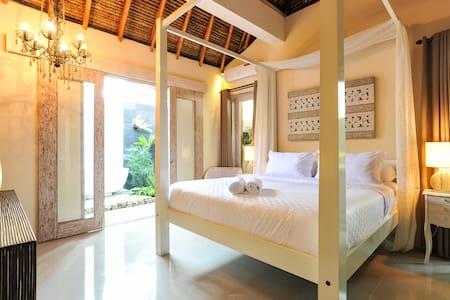 Luxury Villa in Sanur Best Location