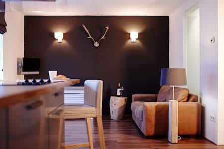 Luxe appartement in hartje Venlo - Venlo - Apartamento