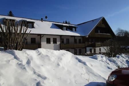 Seifert's Ferienwohnung - Appartement