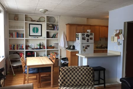 Everything you want in Brookline/Boston! - Brookline - Apartment