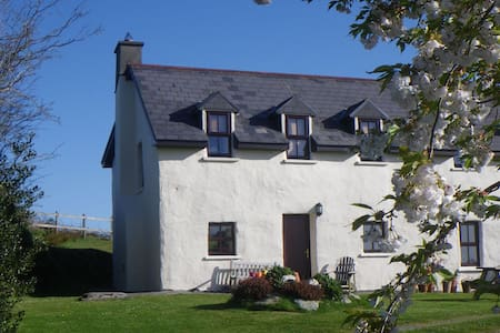 Delightful Cottage in Lissangle - Talo