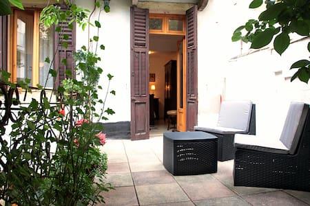 Terrazza nel Verde a due passi dall'Arena - Verona - Apartment