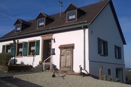 Landhaus Kathrina  - Nonnweiler
