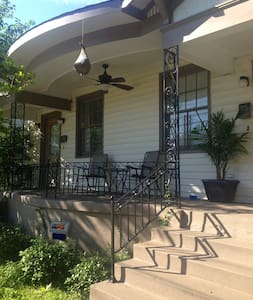 Feel at Home in Nola with Us! - New Orleans - House