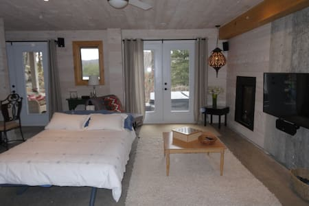 2 minutes du village de Tremblant - House