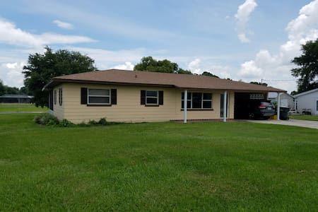 Tranquil Home, 3/2, Lake, Legoland, Warner College - Lake Wales
