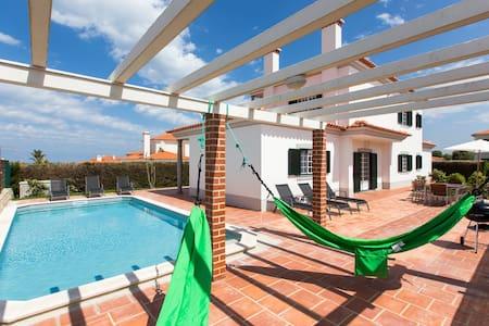 BEACH HOUSE - PRAIA DEL REY - Casa