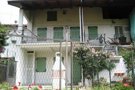 G 3 - Cà 'd Val - Graglia - Casa