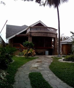 Beach House for Rent in Oslob
