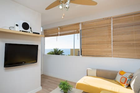 Apartamento en playa de la arena - Lägenhet