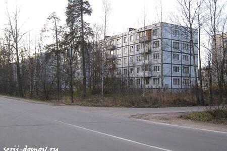 Квартира на лето - Apartment