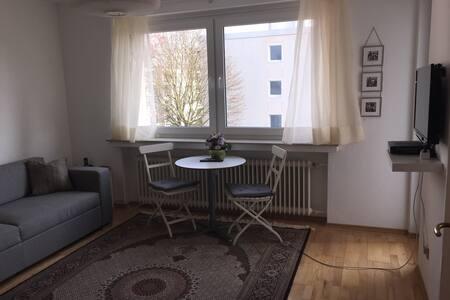Very Comfortabel & Modern Apartment - Meerbusch