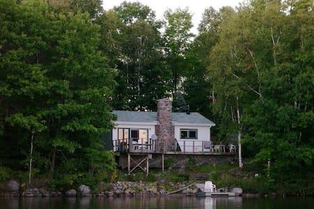 Cozy Muskoka Cabin - Cabin