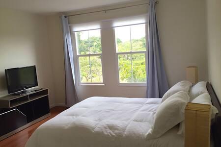 apartamento en piso 3 - San Pablo