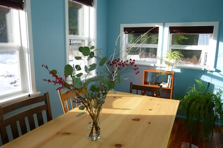 Blue Moon B&B, 2nd floor room for 2 - Bed & Breakfast