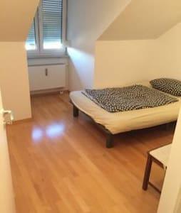 Gemütliche Wohnung mitten in der Ci - Appartamento
