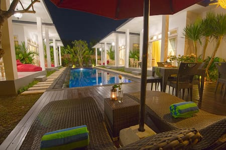 Jimbaran Boutique Hotel 1BR Luxe 6