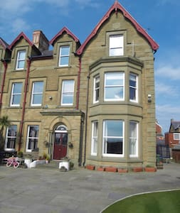 Lytham St Annes Seafront Location - Bed & Breakfast