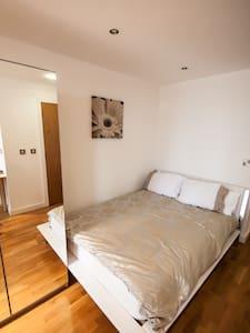 Apartment Salford Quays,MediaCityUK - Apartamento