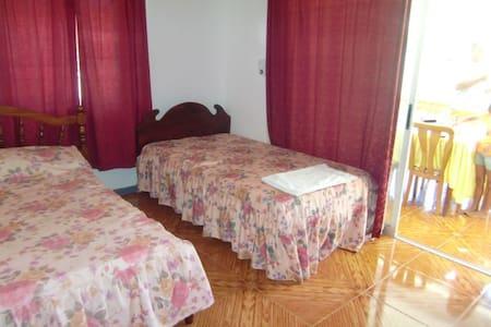 Julian's Private Room - Διαμέρισμα