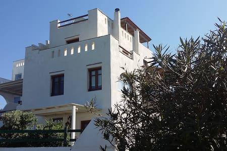 villa victor - Willa