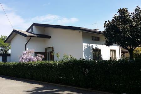 Stanza degli ospiti - Udine
